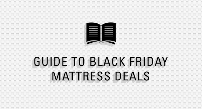 2014 Guide to Finding The Best Black Friday Mattress Deals