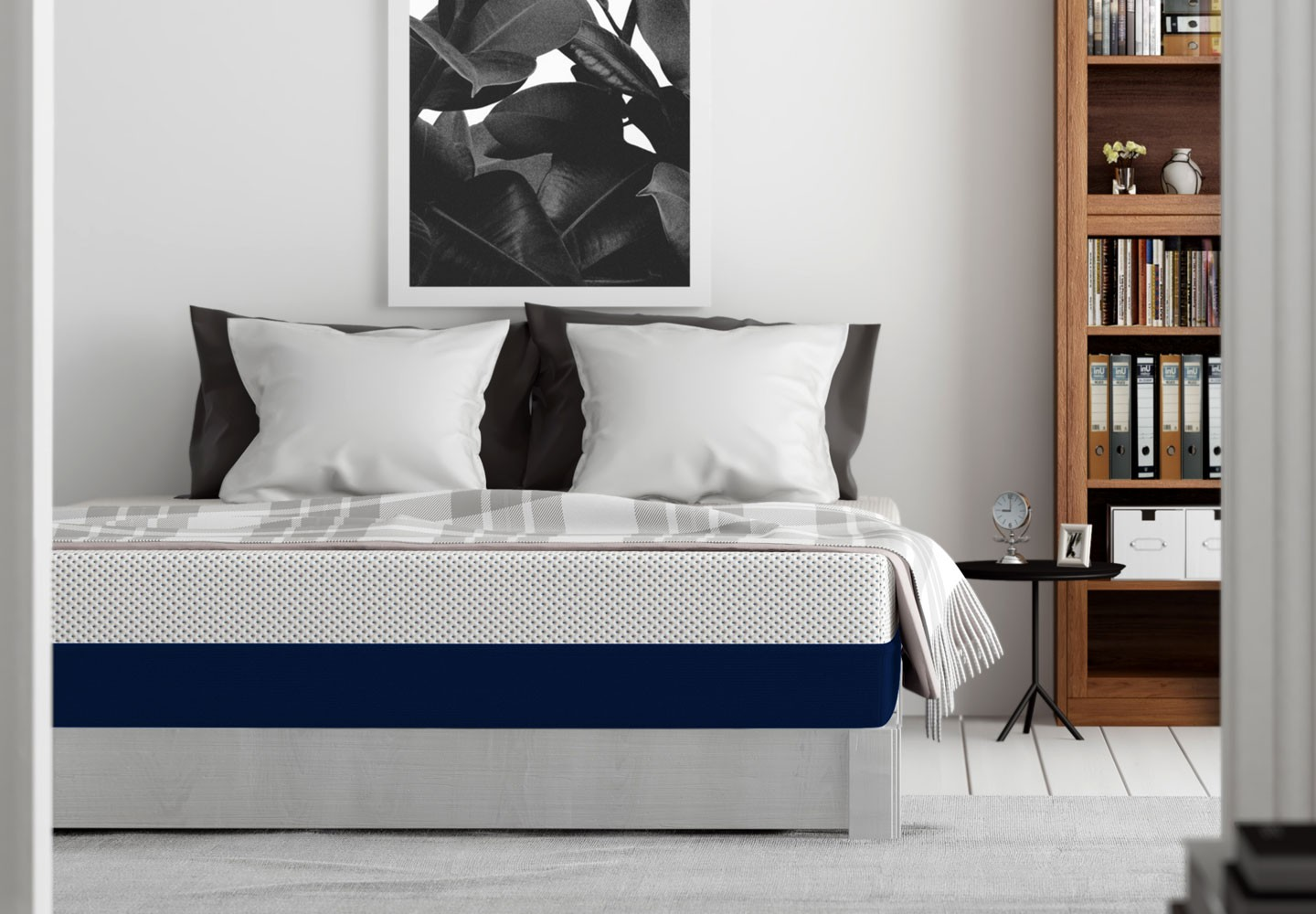 Amerisleep Liberty Bed