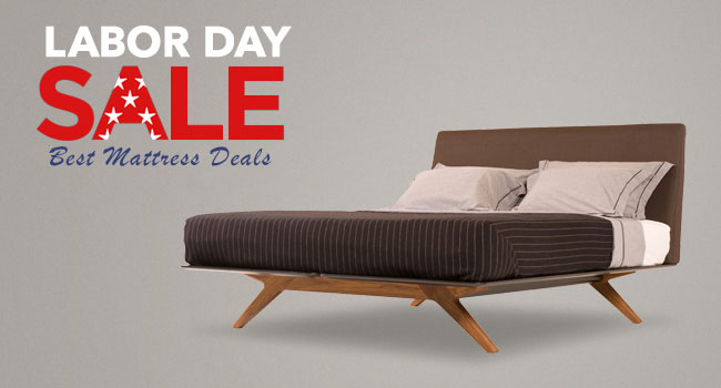 Find the Best 2019 Labor Day Mattress Sale