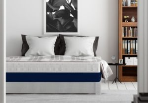 amerisleep is a great mattress for back sleepers