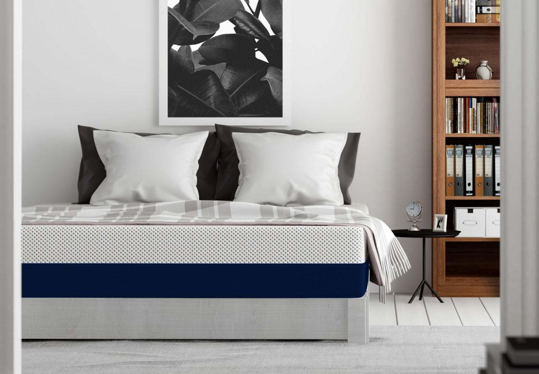 best mattress for restless sleepers