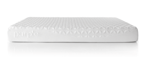 original purple hyper-elastic polymer mattress
