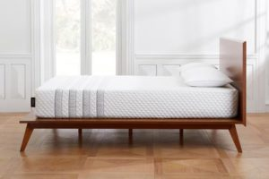 Sapira hybrid mattress made by Leesa
