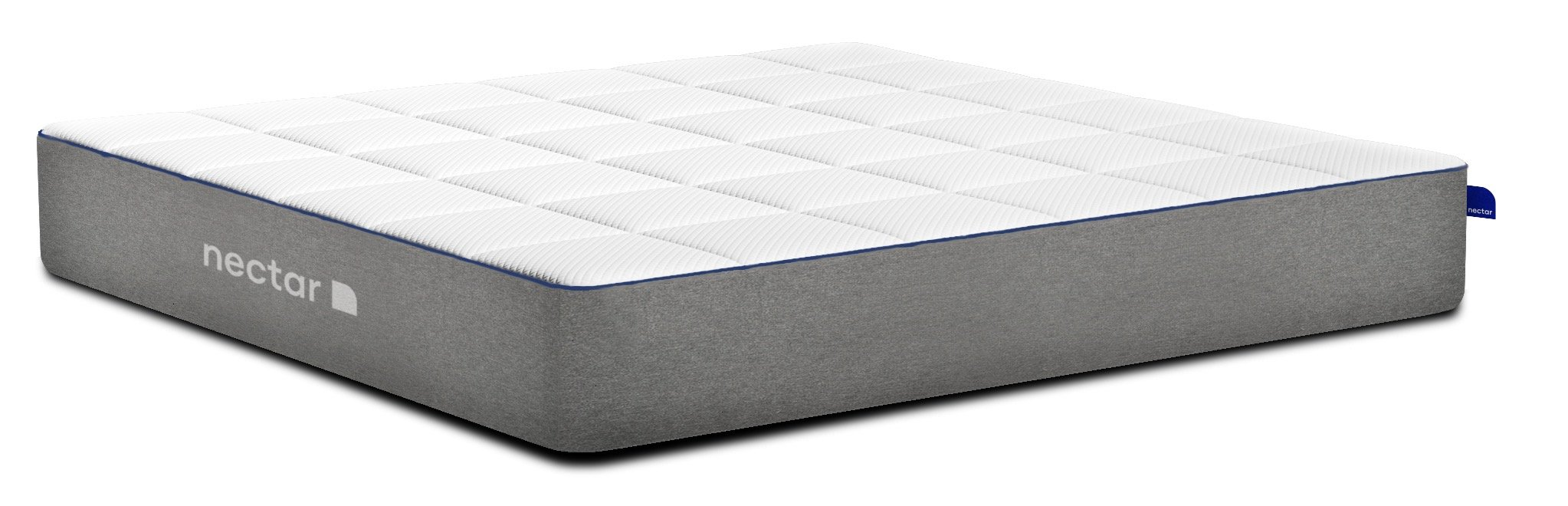 Nectar memory foam mattress with no frame