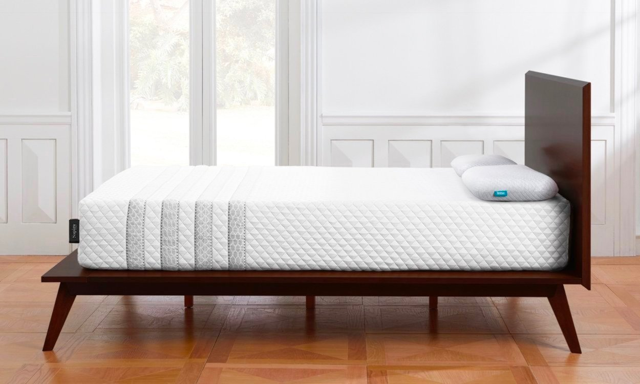 best mattress for couples with kids