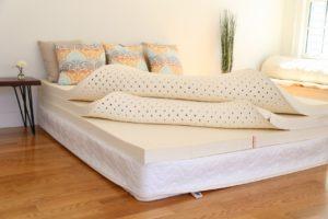 spindle mattress as the best latex mattress