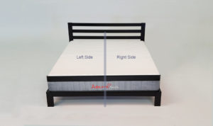 Best Hybrid Mattress for a Stomach Sleeper - Amore Luxury Hybrid Mattress
