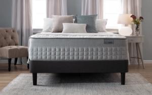 Best Hybrid Mattress for Heavy People - Bob-O-Pedic Hybrid Distinction mattress