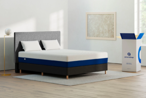 Best Foam Mattress For Hot Sleepers - Amerisleep AS3