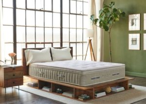 cedar mattress brentwood home