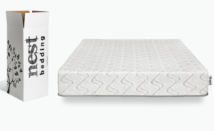 Nest Bedding Love & Sleep Bed-in-a-box