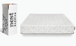 Best All-Foam Bed Less Than $1000 - Love & Sleep