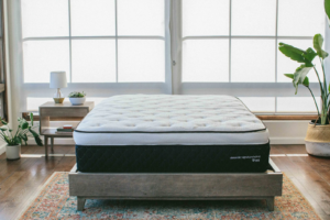 Best Luxury Firm Mattress – Alexander Signature Hybrid Mattress