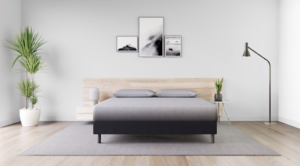 Best Mattress For Active Sleepers - Zoma Mattress