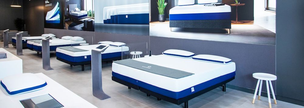 best mattress store in dallas, texas