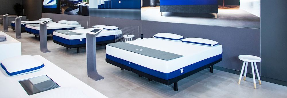 best mattress store in houston, texas