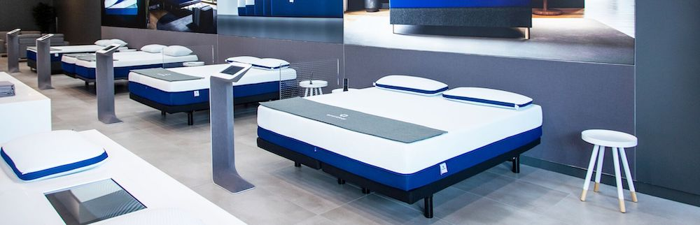 best mattress store in lone tree colorado